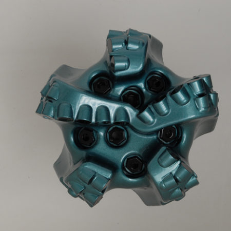 Counterforce Oil Drill Bit